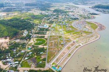 Đất nền KĐTM Hà Tiên, giá rẻ, Ck cao, tặng 3cv SJC, 0916054601 - Hạnh