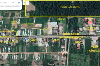 Cần bán nhanh đất mặt tiền đường Hùng Vương 32m