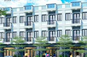 Giá ưu đãi cho 15 KH đầu tiên đặt cọc chọn nền dự án An Sơn Residence