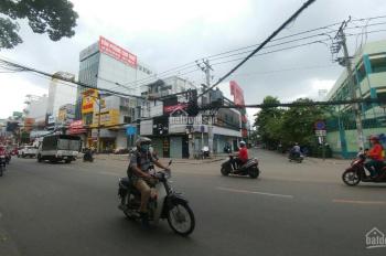 Bán nhà mặt tiền gần bến xe Miền Đông, quận Bình Thạnh, DT 8.5x54m, nhà cấp 4, giá 63 tỷ