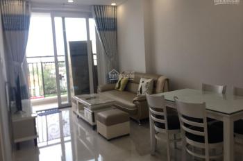 Cho thuê CH Sài Gòn Mia 2PN, 66m2 view đường 9A giá thuê 15 tr/tháng full NT, LH: 0906690441