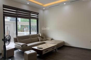 Biệt thự song lập 220m2 khu H7 TT3 Starlake đủ đồ cho thuê giá 2000$ Lh 0968 255618