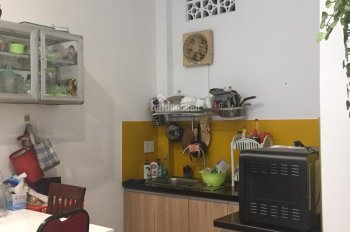 Cho thuê nhà hẻm 73 Nguyễn Thượng Hiền, P5, Bình Thạnh