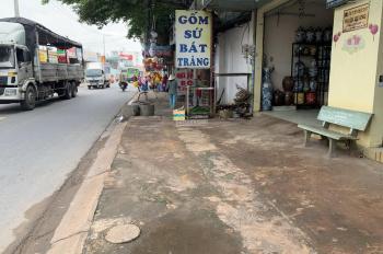 Bán nhà mặt tiền đường Hà Huy Giáp. Q.12 - 4 Tầng lầu( Khu Vực cầu vượt Ngã tư ga )