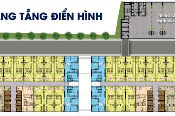 Chính chủ cần bán gấp căn Roxana view Sài Gòn không che tầng thấp giá rẻ nhất dự án