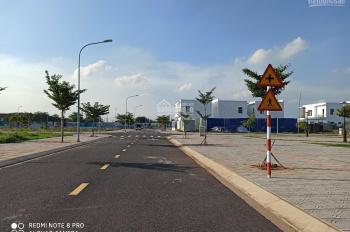 Đất khu đô thị Bàu Xéo, liền kề khu công nghiệp, mặt tiền đường Quốc Lộ 1A, 0904 799 089 (Thúy)