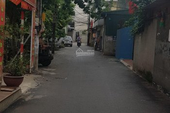 Chính chủ bán nhà lô góc 4 tầng 30m2 Yên Vĩnh, Kim Chung giá 1.45 tỷ