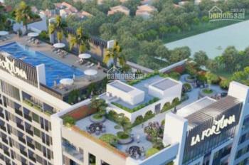 Bán chung cư La Fotuna Vĩnh Yên giá chỉ từ 1,2 tỷ/ căn 2 phòng ngủ 70m2