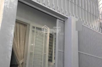 Cho thuê nhà hẻm quận 10 - Xung quanh nhiều tiện ích, giá 10 triệu