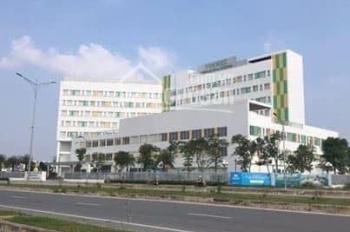Bán đất mặt đường World Bank, quận Lê Chân, đi bộ ra bệnh viện Vinmec. LH trực tiếp: 0899311919