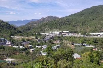 Bán đất xây biệt thự đồi, Đèo Rù Rì Mẹ Lộ Thiên, TP Nha Trang 5.120m2