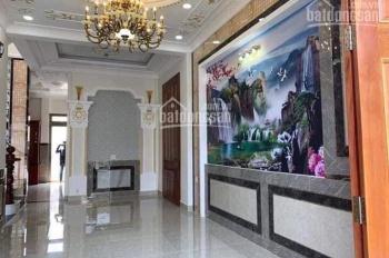 Bán villa mặt tiền đường Xuân Thới Sơn 19, QL 22 vào 500m ngay ngã tư Hóc Môn