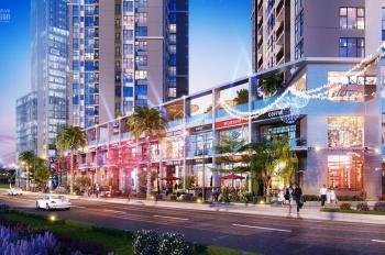 Mở bán shophouse Eco Green đã hoàn thiện, cam kết kinh doanh năm đầu tiên 5% LH: 0932 742 631 Linh
