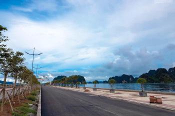 Mở bán đất liền kề: 73,74,75,77,78 dự án Green Dragon City Cẩm Phả chỉ từ 25tr/m2 0964368296