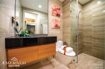 Chung cư căn hộ cao cấp tầm nhìn triệu đô