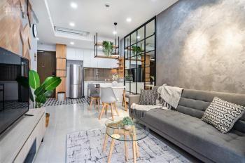 Bán CH The Prince Residence, Phú Nhuận: diện tích 71m2, 2 phòng ngủ 2WC giá: 3.8 tỷ