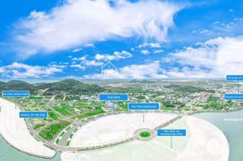 Dự án Hà Tiên Centroria đất nền chợ đêm chỉ 1.9tỷ/nền, gần biển, TTTP, thanh toán 24 th, 0932185727