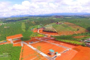 Đất biệt thự MT Lý Thường Kiệt, cách hồ Nam Phương 500m, TP Bảo Lộc 5,5 tr/m2, sổ sẵn từng nền