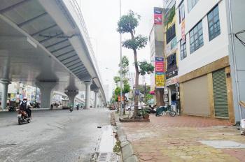 Bán nhà mặt phố Trường Chinh, 43m2, 6 tầng, MT 5m, vỉa hè kinh doanh vô địch 16.5 tỷ