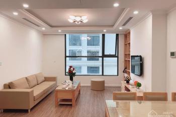 Cho thuê căn hộ tầng 9  tòa R1 CC cao cấp Sunshine Riverside, 95m2, 3PN, đủ đồ đẹp, giá rẻ 11 tr/th
