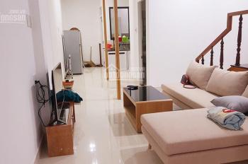 Cho thuê nhà mới, đầy đủ nội thất hẻm Lê Quý Đôn - TP Nha Trang ( 1 trệt 1 lầu )