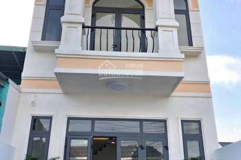 Bán nhà đường Bà Hom, phường An Lạc A, DT: 3,5x10 1 lầu, hẻm 4m, chỉ 2 tỷ 150