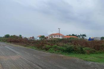 Có sổ hồng: Chính chủ bán đất nền KDC Tân Đức, Long An - giáp TP.HCM
