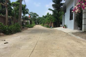 Bán lô đất 65m2 tại khu tái định cư Đà Gạo nằm cạnh Asean Resort mát mẻ, cách QL 21 chỉ 400m