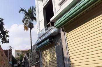 Bán nhà 3 tầng nhận nhà ở ngay Ngãi Cầu - An Khánh, cách mặt đường 72 100 m