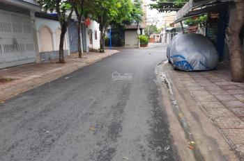 Bán nhà 1 trệt 2 lầu mặt tiền đường Nguyễn Viết Xuân, P.8, TP.Vũng Tàu giá tốt 7.9 tỷ TL