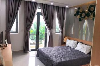 Bán nhà 5x37m, đường Hà Huy Giáp, 1 trệt 3 lầu, sân ô tô, giá 6 tỷ, LH: 0937 62.02.72 Sinh