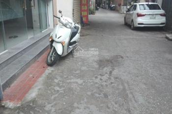 Cho thuê nhà Minh Khai, Hai Bà Trưng HN DT 60m2 x 4T giá 10TR