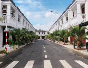 Champaca Garden - nhà phố Bình Dương, 4 phòng ngủ