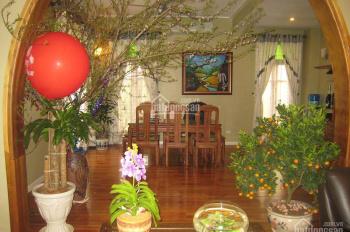 Bán biệt thự Vườn Đào,lô góc,cạnh vườn hoa,dtich 180m2,mặt tiền 25m,sổ đỏ chính chủ.lh 919o86622