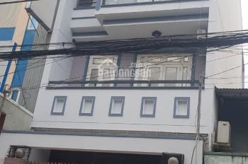 Cho thuê nhà đẹp sạch sẽ HXH đường Lê Đức Thọ, P17, Q. Gò Vấp