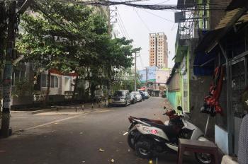 Kẹt tiền cần bán gấp MT Trịnh Đình Thảo, Q. Tân phú, đang cho thuê 8 phòng. Giá 7,6tỷ còn TL nhẹ