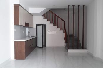 Cần bán nhà cực đẹp 4 tầng Kim Hoàng, Vân Canh , DT 30m,  lô góc 2 mặt thoáng giá 1,83 tỷ