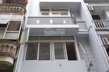 Bán nhà phố Vân Hồ, 36,8m2, 6 tầng, 11 căn hộ, giá 6,95 tỷ