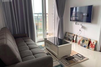 Cho thuê căn 3PN, giá 16tr, view 9A, full nội thất như hình