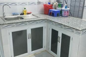 Cho thuê nhà hẻm 457 đường Huỳnh Tấn Phát, P Tân Thuận Đông