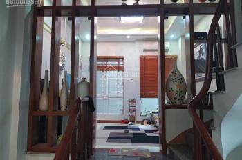 4.6 tỷ - nhà khu vực ngã tư Vọng Giải Phóng 50m2, 2 mặt tiền nội thất xịn