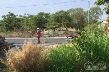 Bán 1 sào đất mặt tiền đường nhựa 10 mét đường vào khu công nghiệp An Phước - Long Đức