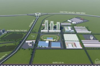 Nhà ở xã hội IEC Thanh Trì, giá chỉ 15,8tr/m2, tiện ích đầy đủ, vị trí cực đẹp, LH: 0338899468