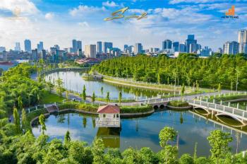 Bán căn siêu phẩm VIP nhất dự án view hồ điều hòa 3 mặt thoáng 169m2 Goldmark City chỉ 30% nhận nhà