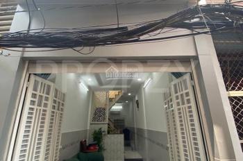Nhà cho thuê đường Nguyễn Thượng Hiền, Quận 3, hẻm 3m, 15 triệu/tháng