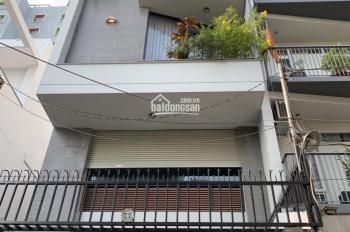 Bán nhà mặt tiền hẻm 8m Thành Thái, P. 10, Quận 10. DT: (6,8 x 21m) giá 21,9 tỷ TL