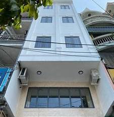 Bán nhà mặt phố Trần Nhật Duật cực đẹp, 34m2, 5 tầng, mặt tiền 5.7m, giá 22,2 tỷ