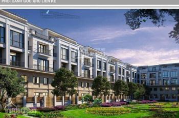 Shophouse Lan Viên Kdt Đặng Xá giá tốt nhất huyện Gia Lâm 132m2 giá 7,1 tỷ