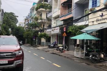 Bán nhà mặt tiền Bàu Cát 4, phường 14, Tân Bình. 8x30m, 3 lầu