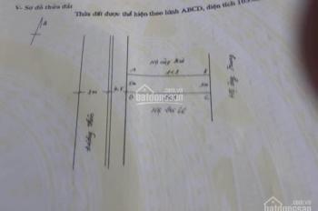 Bán 105m2 tại Đồi Dẫm, TDP Đông Phú 2, Đồng Tâm, Vĩnh Yên. LH: 0974.056.212